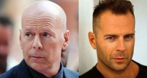 15 διάσημοι ανδρες ηθοποιοί τότε και τώρα