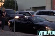 Καμάκι με το αυτοκίνητο: Φτωχός vs Πλούσιος