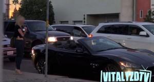 Καμάκι με το αυτοκίνητο: Φτωχός vs Πλούσιος (Video)