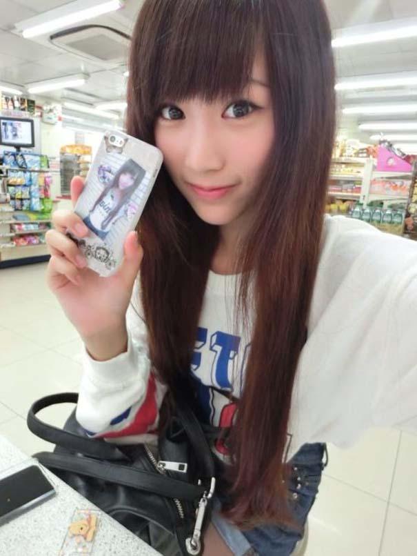 Τα κορίτσια των McDonald's στην Ταϊβάν (12)
