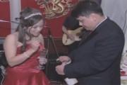 Ξεκαρδιστικά γαμήλια fails