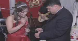 Ξεκαρδιστικά γαμήλια fails (Video)