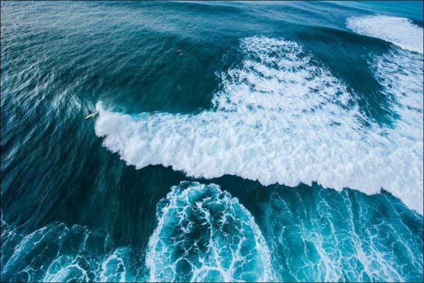 Μαγευτικό εναέριο ταξίδι στα νησιά της Χαβάης (11)