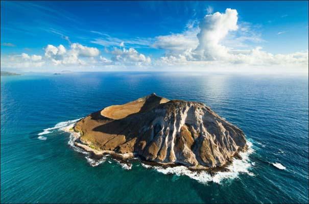 Μαγευτικό εναέριο ταξίδι στα νησιά της Χαβάης (16)