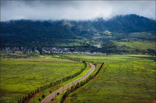 Μαγευτικό εναέριο ταξίδι στα νησιά της Χαβάης (17)
