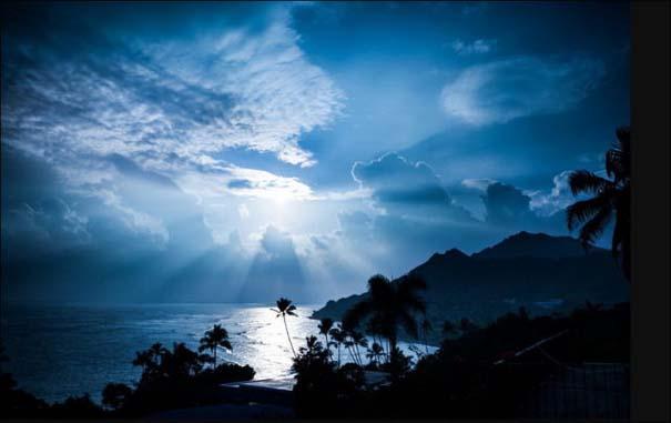 Μαγευτικό εναέριο ταξίδι στα νησιά της Χαβάης (18)