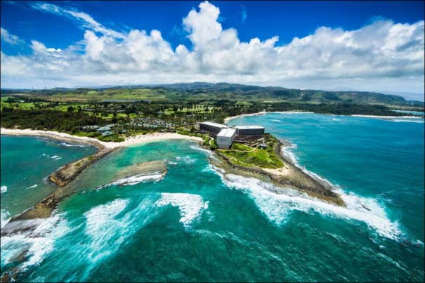 Μαγευτικό εναέριο ταξίδι στα νησιά της Χαβάης (20)
