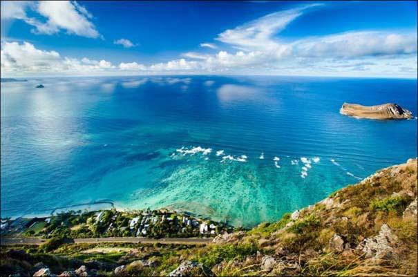 Μαγευτικό εναέριο ταξίδι στα νησιά της Χαβάης (22)