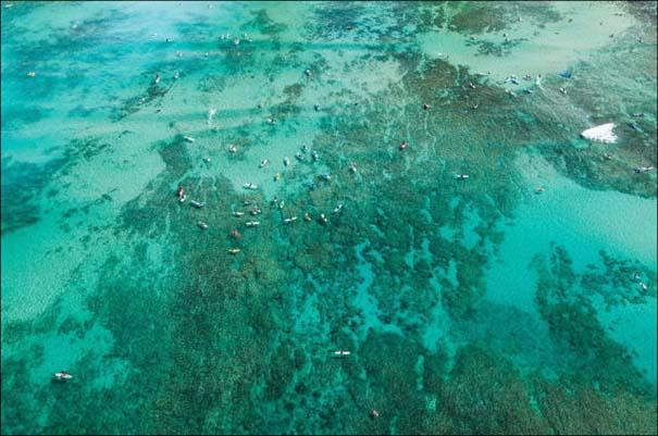 Μαγευτικό εναέριο ταξίδι στα νησιά της Χαβάης (25)
