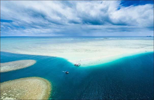 Μαγευτικό εναέριο ταξίδι στα νησιά της Χαβάης (29)