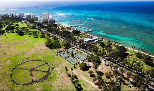 Μαγευτικό εναέριο ταξίδι στα νησιά της Χαβάης (31)