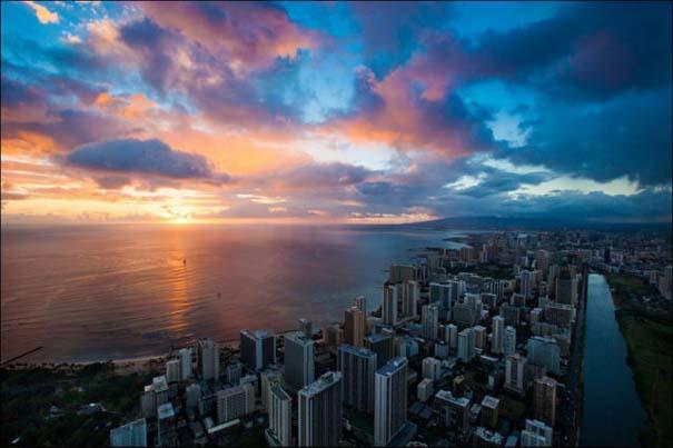 Μαγευτικό εναέριο ταξίδι στα νησιά της Χαβάης (32)