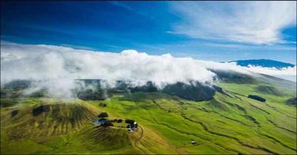 Μαγευτικό εναέριο ταξίδι στα νησιά της Χαβάης (34)