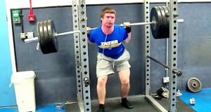 Τα μεγαλύτερα Fails στη γυμναστική (Video)