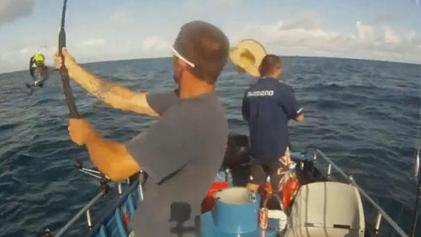 Τα μεγαλύτερα Fails στο ψάρεμα