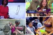 Τα μεγαλύτερα τηλεοπτικά Fails του 2013