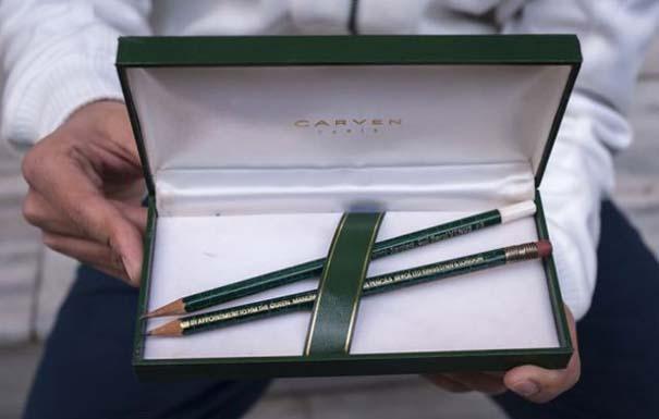 Η μεγαλύτερη συλλογή από μολύβια στον κόσμο (3)