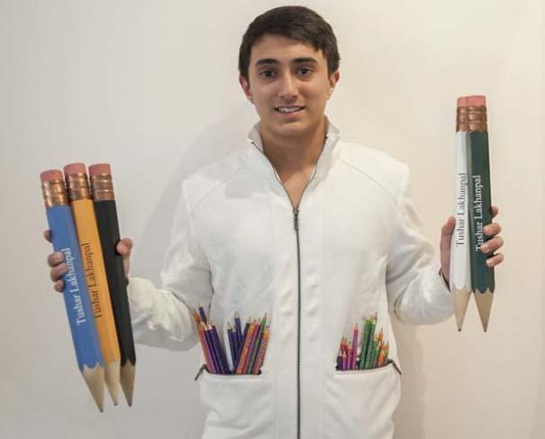 Η μεγαλύτερη συλλογή από μολύβια στον κόσμο (4)