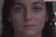 Η μεταμόρφωση μιας απλής κοπέλας σε εκθαμβωτική τραγουδίστρια με τεχνικές επεξεργασίας βίντεο (1)