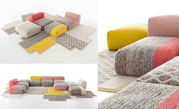 Μια συλλογή με τα πιο απίθανα μαξιλάρια! (3)