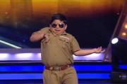 Μικρός χορευτής κλέβει την παράσταση στο «Ινδία Έχεις Ταλέντο»