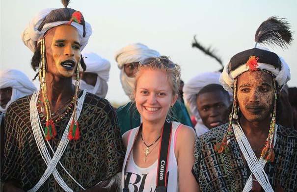 Μόνο στην Αφρική (2)