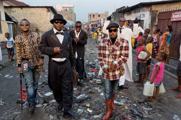 Μόνο στην Αφρική (4)