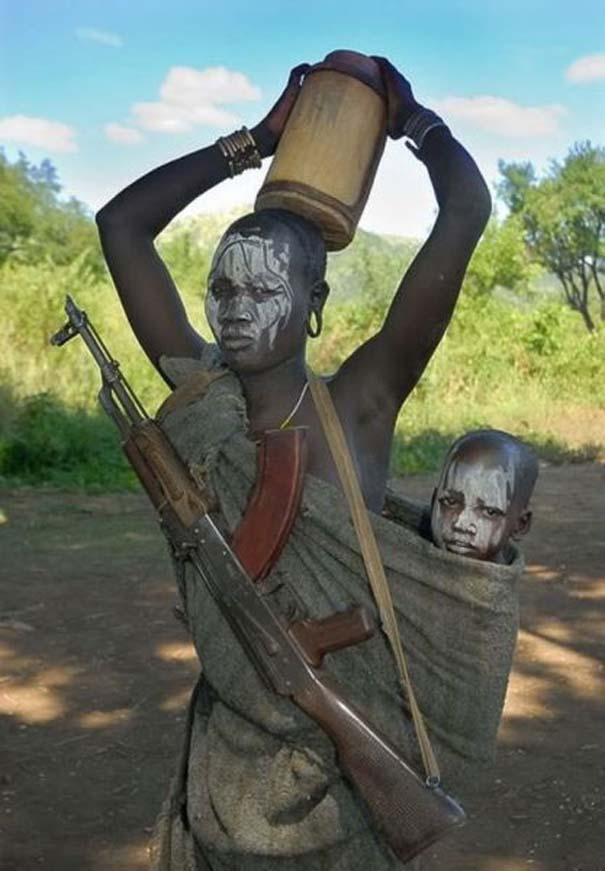 Μόνο στην Αφρική (7)