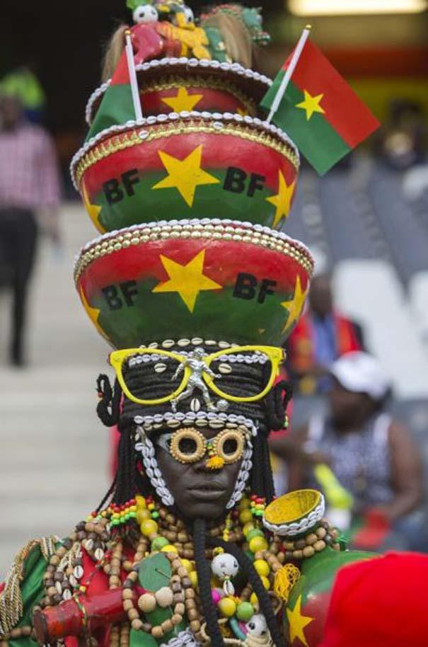 Μόνο στην Αφρική (14)