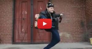 Μόνο στην Ρωσία… (Video)