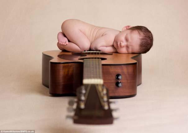 Μωρά που κοιμούνται (5)