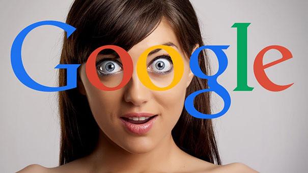 Μυστικά της Google που πρέπει να δείτε