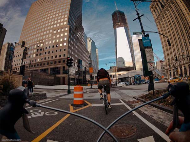 Η Νέα Υόρκη μέσα από τα μάτια ενός ποδηλάτη (4)