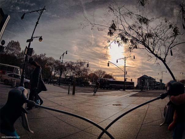 Η Νέα Υόρκη μέσα από τα μάτια ενός ποδηλάτη (5)