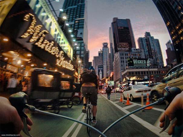 Η Νέα Υόρκη μέσα από τα μάτια ενός ποδηλάτη (8)