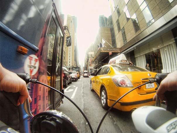 Η Νέα Υόρκη μέσα από τα μάτια ενός ποδηλάτη (9)