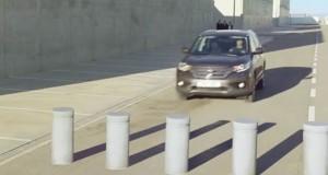 Εντυπωσιακές οφθαλμαπάτες από την Honda (Video)