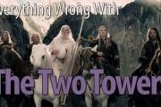 Όλα τα λάθη της ταινίας «Ο Άρχοντας των Δαχτυλιδιών: Οι Δύο Πύργοι»