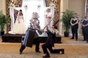 Όταν την οργάνωση του γάμου αναλαμβάνει ο γαμπρός