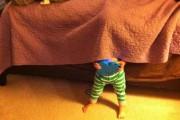 Παιδιά που δεν τα πάνε καθόλου καλά με το κρυφτό (1)