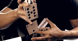 Παίζοντας με την τράπουλα (Video)