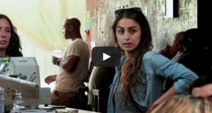 Πανικός στην καφετέρια (Video)