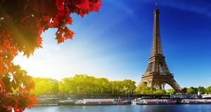 Κερδίστε ένα ταξίδι για δύο άτομα στο Παρίσι!