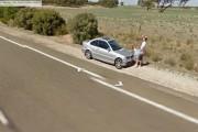 Τα πιο περίεργα πράγματα που κατέγραψε το Google Street View