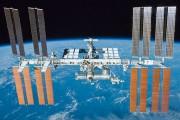Περιήγηση στον Διεθνή Διαστημικό Σταθμό