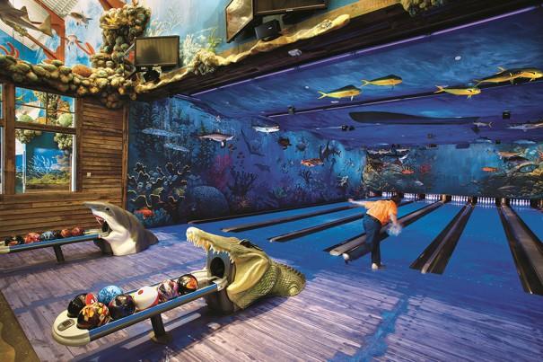 Υποβρύχιο bowling | Φωτογραφία της ημέρας