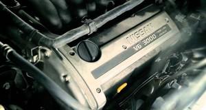 Διαφήμιση – υπερπαραγωγή για ένα μεταχειρισμένο Nissan του 1996 (Video)
