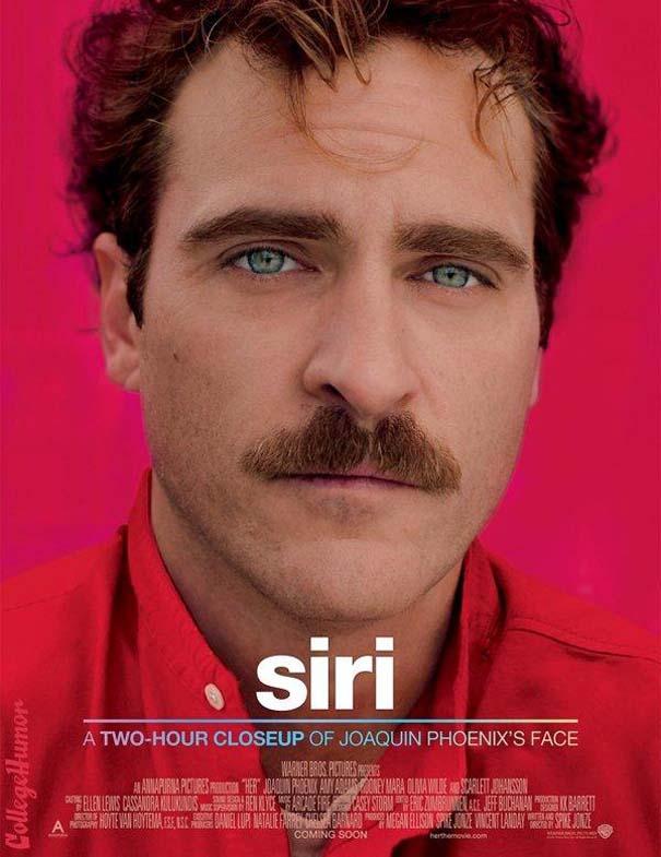 Τα posters των φετινών ταινιών όπως θα έπρεπε να είναι (4)