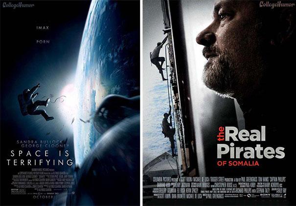 Τα posters των φετινών ταινιών όπως θα έπρεπε να είναι (10)
