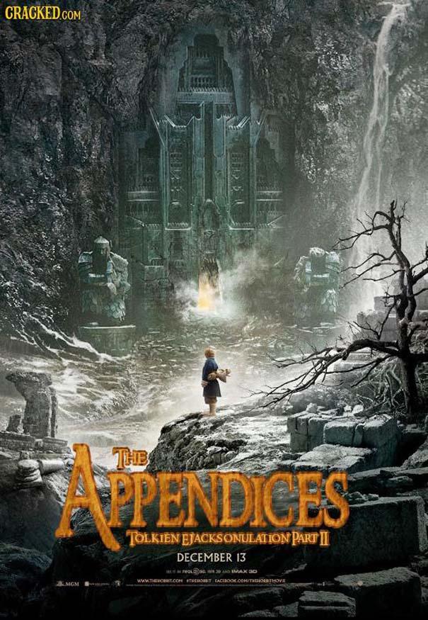 Posters ταινιών όπως θα έπρεπε να είναι (1)